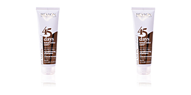 45 DAYS conditioning shampoo for sensual brunettes 275 ml Revlon