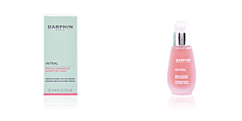Soin du visage anti-rougeurs INTRAL redness relief soothing serum Darphin