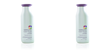 Volumizing shampoo CLEAN VOLUME shampoo Pureology
