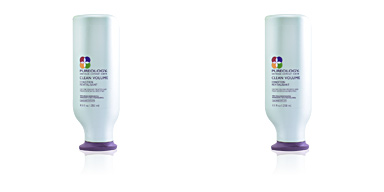 Balsamo volumizzante CLEAN VOLUME conditioner Pureology