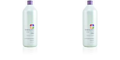 CLEAN VOLUME shampoo 1000 ml Pureology