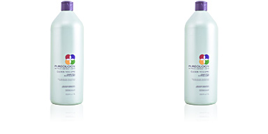 CLEAN VOLUME conditioner Pureology