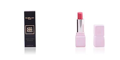 KISSKISS LOVELOVE lipstick #573-pink  Guerlain