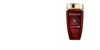 Shampooing anti-frisottis AURA BOTANICA bain micellaire riche Kérastase