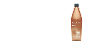 ALL SOFT MEGA shampoo nourishment for severely dry hair Redken
