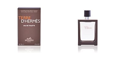 Hermès TERRE D'HERMÈS Recarregável perfume