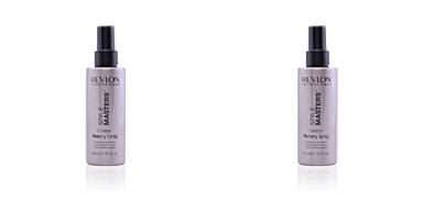 Hair styling product STYLE MASTERS creator memory spray Revlon