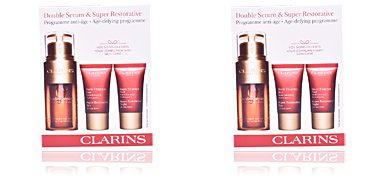 DOUBLE SERUM - MULTI-INTENSIVE LOTE Clarins