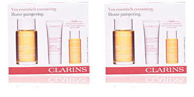 HUILE TONIC lotto Clarins