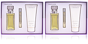 ETERNITY COFFRET Calvin Klein