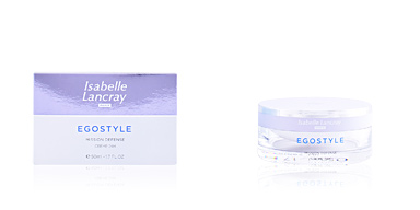 Antioxidant treatment cream EGOSTYLE mission defense crème 24h Isabelle Lancray