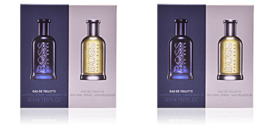 Hugo Boss BOSS BOTTLED NIGHT SET perfume