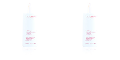 BAUME CORPS super hydratant 400 ml Clarins