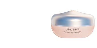 FUTURE SOLUTION LX total radiance loose powder Shiseido