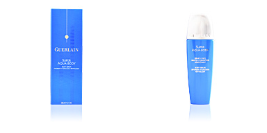 SUPER AQUA-BODY sérum corps haute hydratation Guerlain