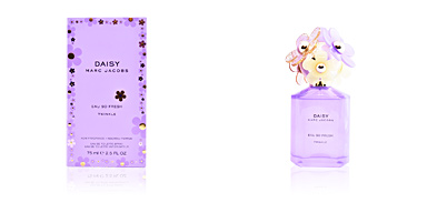 DAISY EAU SO FRESH TWINKLE limited edition eau de toilette vaporizador Marc Jacobs