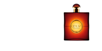 Yves Saint Laurent OPIUM limited edition eau de toilette spray perfume