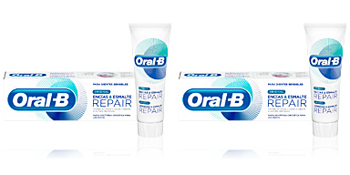 ENCIAS & ESMALTE REPAIR original pasta dentífrica 75 ml Oral-b