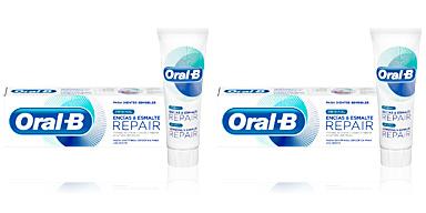 ENCIAS & ESMALTE REPAIR original pasta dentífrica Oral-b