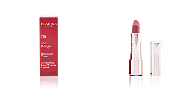 JOLI ROUGE hydratation tenue #758-sandy pink Clarins