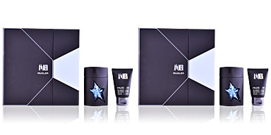 Thierry Mugler A* MEN SET perfume