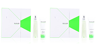 Thierry Mugler MUGLER COLOGNE COFFRET perfume