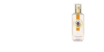 Roger & Gallet GINGEMBRE eau parfumée bienfaisante perfume
