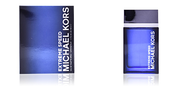 Michael Kors EXTREME SPEED perfume