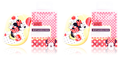 COMPACT STYLER disney minnie mouse yellow Tangle Teezer