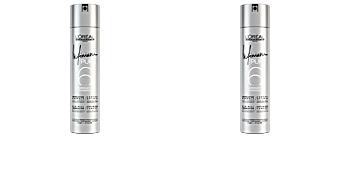 Producto de peinado INFINIUM PURE la laque infiniment professionnelle fort L'Oréal Professionnel