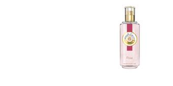 Roger & Gallet ROSE eau fraîche parfumée bienfaisante perfume