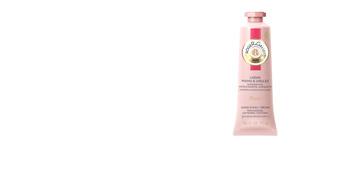 Hand cream & treatments ROSE crème mains & ongles Roger & Gallet