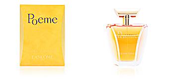Lancôme POÊME limited edition perfume