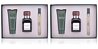 Adolfo Dominguez VETIVER HOMBRE LOTE perfume