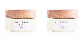AGUA FRESCA DE AZAHAR cream Adolfo Dominguez