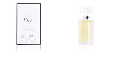 Oscar De La Renta ESPIRIT D'OSCAR perfume