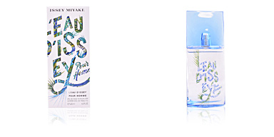 Issey Miyake L'EAU D'ISSEY POUR HOMME SUMMER 2018 parfum
