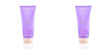 BC OIL MIRACLE barbary fig oil restorative shampoo Schwarzkopf