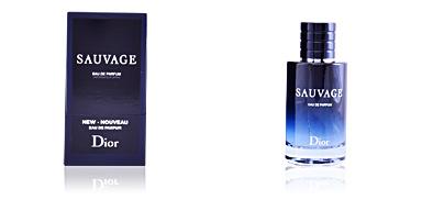 SAUVAGE eau de parfum vaporisateur 100 ml Dior