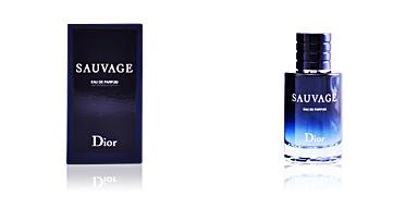 SAUVAGE eau de parfum vaporisateur Dior