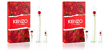 FLOWER BY KENZO SET Kenzo