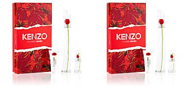 FLOWER BY KENZO COFFRET Kenzo
