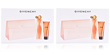 Givenchy ORGANZA LOTTO perfume