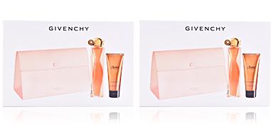 Givenchy ORGANZA SET perfume