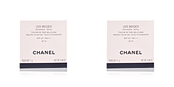 LES BEIGES touche de teint belle mine refill Chanel