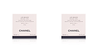 Fondotinta LES BEIGES touche de teint belle mine ricarica Chanel