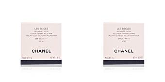 LES BEIGES touche de teint belle mine refill Chanel