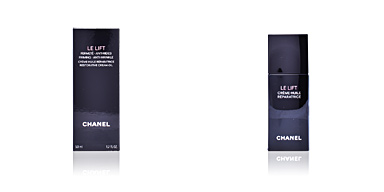 Skin tightening & firming cream  LE LIFT crème huile réparatrice Chanel