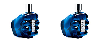 Diesel ONLY THE BRAVE EXTREME parfum