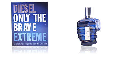 Diesel ONLY THE BRAVE EXTREME perfume